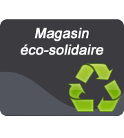 magasin éco-solidaire