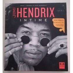 Coffret Jimi Hendrix