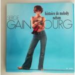 Gainsbourg Histoire de melody nelson