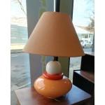 """Lampe """"orange"""""""