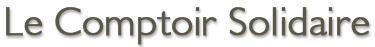 Le Comptoir Solidaire, magasin électroménager, informatique et multimédias